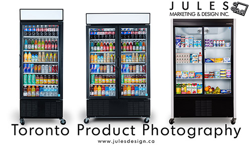 Toronto Commercial Appliance Photographer