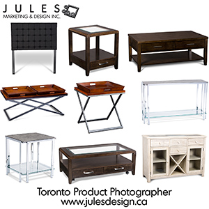 Toronto Furniture Photography Photo Studio