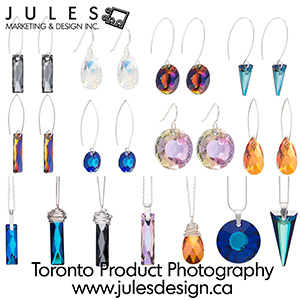 Mississauga Jewellery Photographer for Amazon