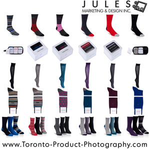 Toronto Fashion Product Photographer