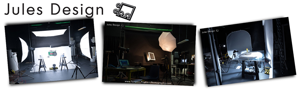 Toronto's Best Product Photography Toronto Studio