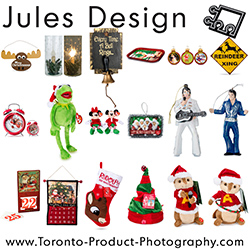 Christmas, Gift, Mississauga Product Photographer, Toronto Product Photo Studio