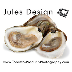 Toronto Food Service Photographer - Following GS1 Canada Standards for E
