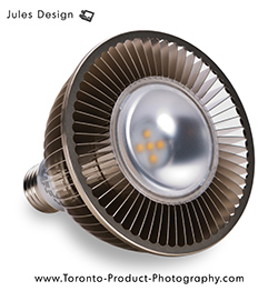 LED Lamp, Product Photography Studio Toronto, Brampton, Mississauga