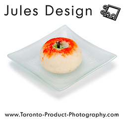 Mississauga Food Photographer