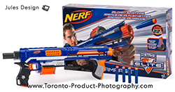 Toronto Toy Photographer, Toy Photography Studio