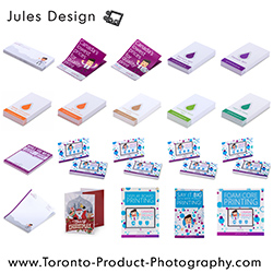 Toronto Stationary Product Photographer, Mississauga, Toronto, Brampton, Concord, Vaughn