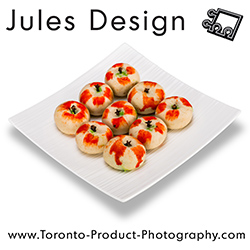 Toronto Food Photography Service and Studio, Serving Mississauga, Brampton, Ontario and the GTA
