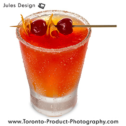 Cocktail Photographer, Toronto, Brampton, Mixed Drink Photography