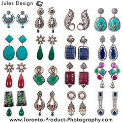 Toronto Jewelry Photography Studio