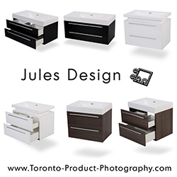 Toronto Furniture Vanity Photographer, Brampton Photography Studio